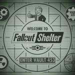 Как начать играть в Fallout Shelter