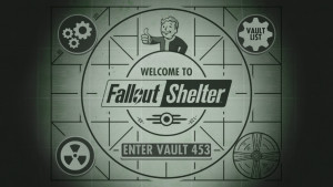 fallout shelter как начать заново