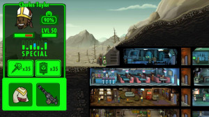 fallout shelter как избавиться от радиации
