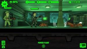 fallout shelter как убить когтей смерти