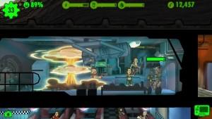 fallout shelter рейдеры