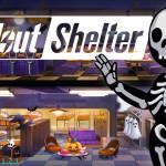 Обновление Fallout Shelter 1.2.1 Хэллоуин