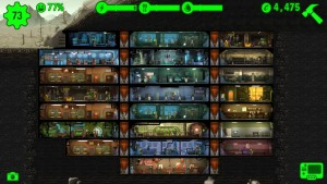 Fallout Shelter гайд по комнатам