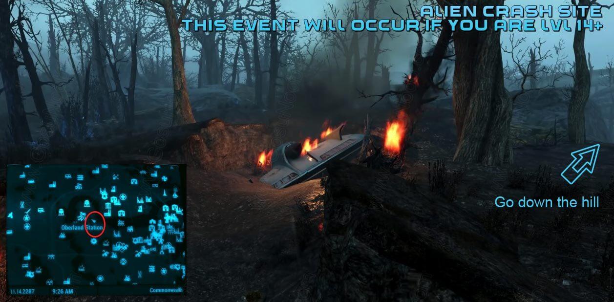 Самоме лучшее оружие Fallout 4 | ГАЙДЫ.РУ: http://gaidi.ru/pc/fallout-4-gajdy/fallout-4-luchshee-oruzhie/