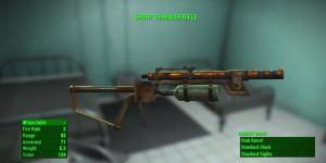 Короткая винтовка Сиринген
