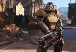 Fallout 4 силовая броня