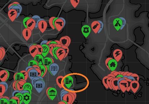 fallout 4 ядро для брони