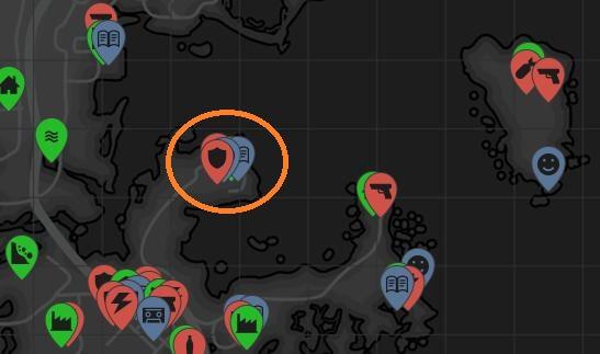 как снять броню в fallout 4
