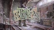 Fallout 4 очки SPECIAL