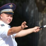 Симулятор Русского Гаишника 3D на Андроид