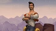 Uncharted: Fortune Hunter прохождение