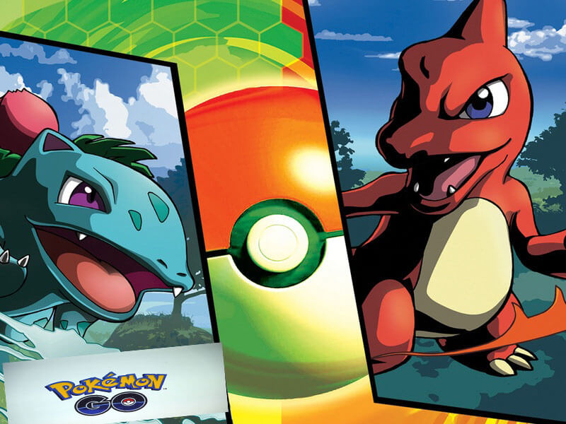 pokemon go битва на арене