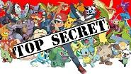 Секреты Покемон Го