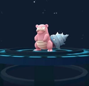pokemon go самый сильный