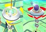 Pokemon Go Gym правила