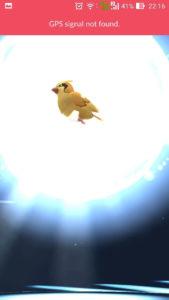 pokemon go как качать покемонов