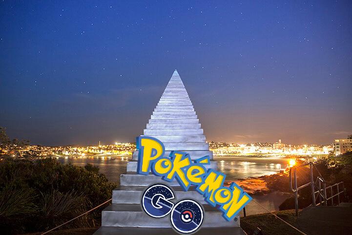 pokemon go как начать заново