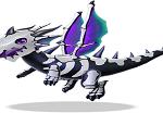 Легенды Дракономании Скелет