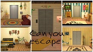 Can you escape прохождение