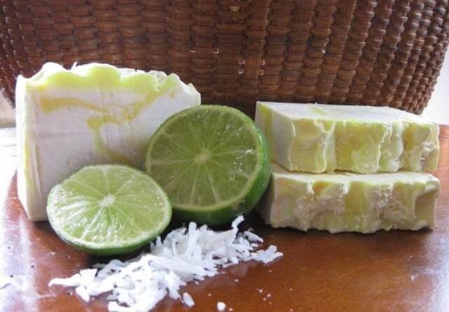 как сделать мыло из обмылков