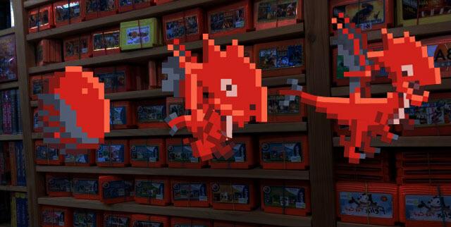 как вывести пиксель в легенды дракономании