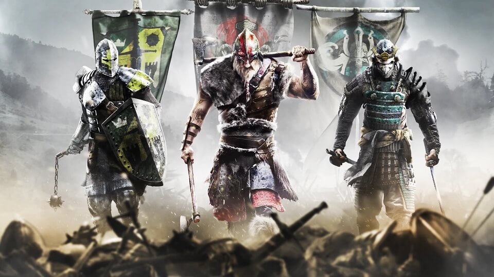 for honor гайды по классам