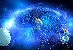 Легенды Дракономании Космос