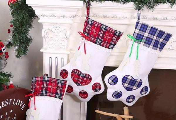 Носочки для подарков