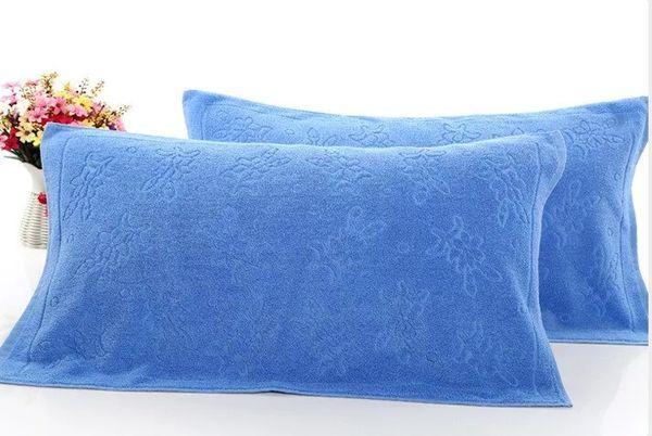 Подушка из полотенца