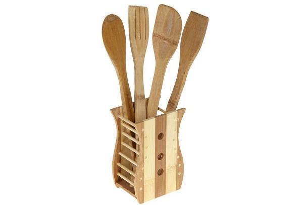 Набор кухонных лопаток