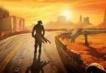Fallout Shelter пустоши