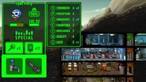 fallout shelter кого лучше отправлять в пустошь