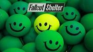 Как повысить настроение в Fallout Shelter
