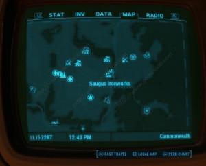 взрывчатые вещества карта