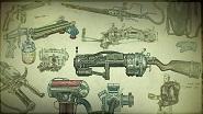 Fallout Shelter оружие