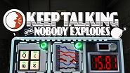 Keep Talking and Nobody Explodes мануал