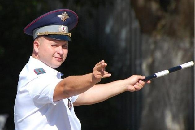 симулятор русского гаишника 3d
