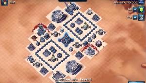 звездные войны вторжение расстановка базы 5 штаб