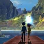 Lost in Harmony – потрясающее приключение
