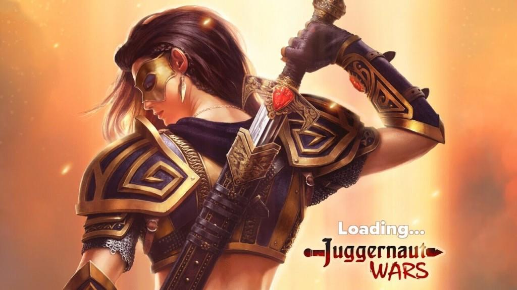 juggernaut wars советы