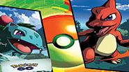 pokemon go система боя