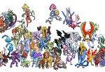 Pokemon Go редкие покемоны