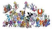 самый редкий покемон в pokemon go