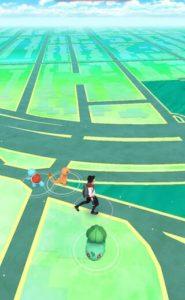 как начать играть в pokemon go