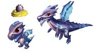 легенды дракономании буря