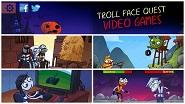 trollface quest video games прохождение 32 уровень