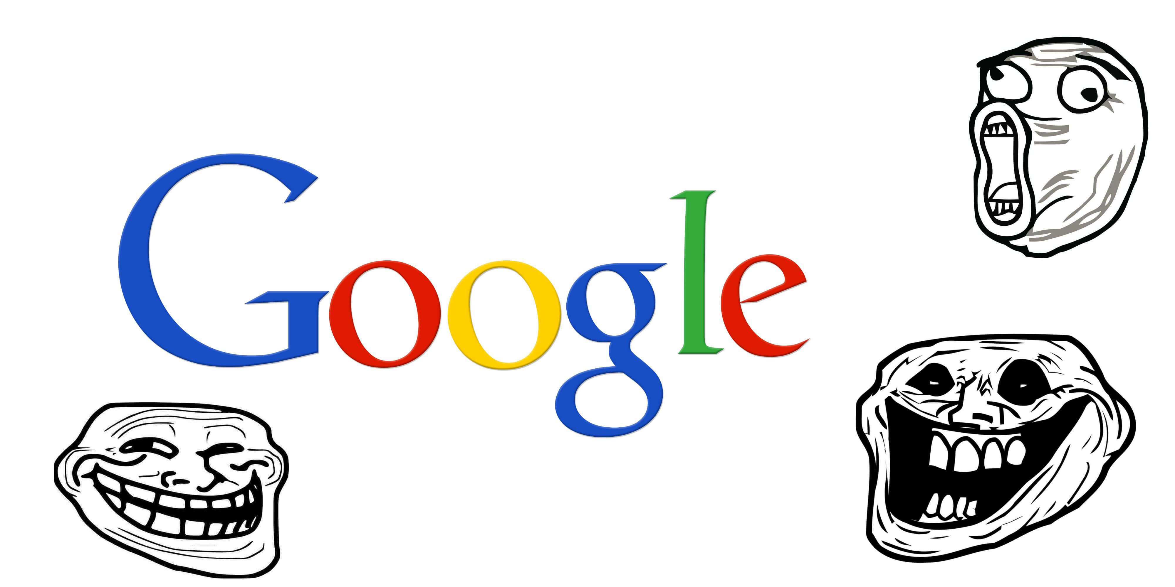 приколы гугл