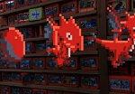 Легенды Дракономании Пиксель