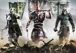 For Honor гайды по героям