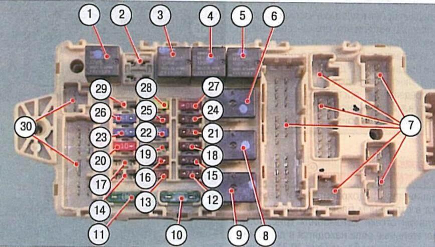 Установка ДХО на Mitsubishi Лансер 9